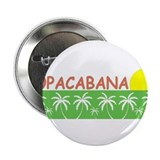 "Copacabana 2.25"" Button"