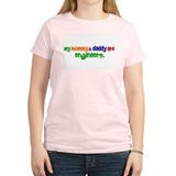 My Mommy & Daddy Are Engineers T-Shirt