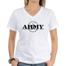 Army - I Support My Dad Shirt