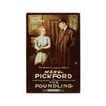 The Foundling Rectangle Magnet (10 pack)
