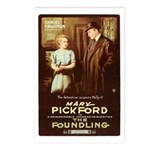 The Foundling Postcards (Package of 8)