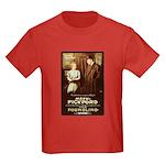 The Foundling Kids Dark T-Shirt