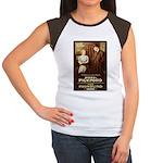 The Foundling Women's Cap Sleeve T-Shirt