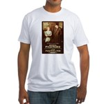 The Foundling Fitted T-Shirt
