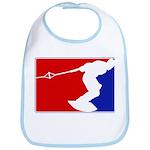 Major League Wakeboarding Bib