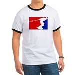 Major League Wakeboarding Ringer T