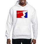 Major League Wakeboarding Hooded Sweatshirt