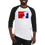 Major League Wakeboarding Baseball Jersey