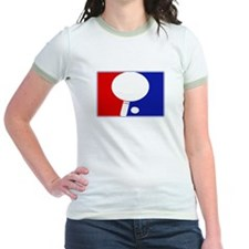 Major League Table Tennis T