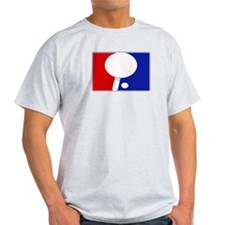 Major League Table Tennis T-Shirt