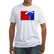 Major League Skydiving Shirt
