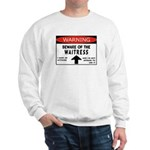Waitress Sweatshirt