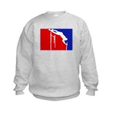 Major League Pole Vault Sweatshirt