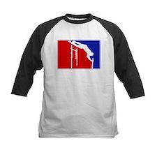 Major League Pole Vault Tee