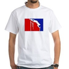 Major League Pole Vault Shirt