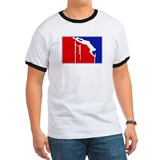 Major League Pole Vault T