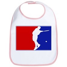 Major League Mens Tennis  Bib