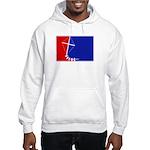 Major League Kites Hooded Sweatshirt