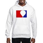 Major League Hot Air Balloon Hooded Sweatshirt