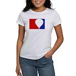 Major League Hot Air Balloon Women's T-Shirt