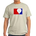 Major League Hot Air Balloon Light T-Shirt