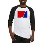 Major League Golf Baseball Jersey