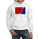 Major League Golf Hooded Sweatshirt