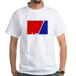 Major League Golf White T-Shirt