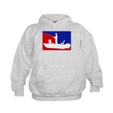 Major League Fish Hoodie