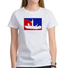 Major League Fish Tee