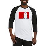 Major League Cruising Baseball Jersey