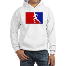 Major League Cross Country Hoodie