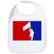 Major League Color-Guard Bib