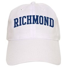 RICHMOND design (blue) Baseball Cap