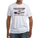 Demolition derby wagon T-Shirt