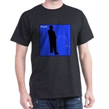 iPeed (blue) T-Shirt