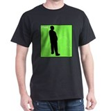 iPeed (green) T-Shirt