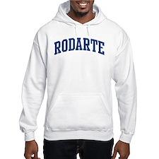 RODARTE design (blue) Hoodie