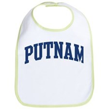 PUTNAM design (blue) Bib