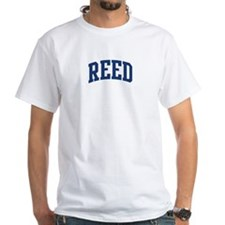 REED design (blue) Shirt