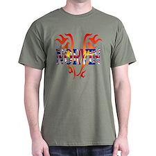 Norvin British Iron T-Shirt