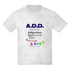 ADD BUG T-Shirt