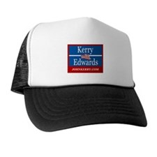 KERRY-EDWARDS Trucker Hat