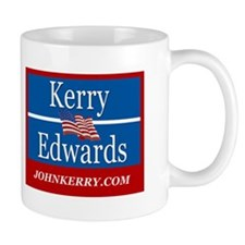 KERRY-EDWARDS Mug