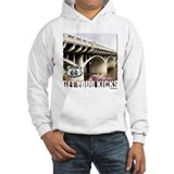 11th street bridge Hoodie