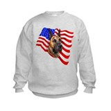 Brindle Patriot Dane Sweatshirt