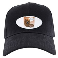Chow Chow Turkey Baseball Hat