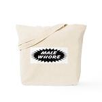 Male Whore Tote Bag