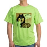 Collie Turkey T-Shirt