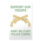 Military Police Corps <BR>Family Decal